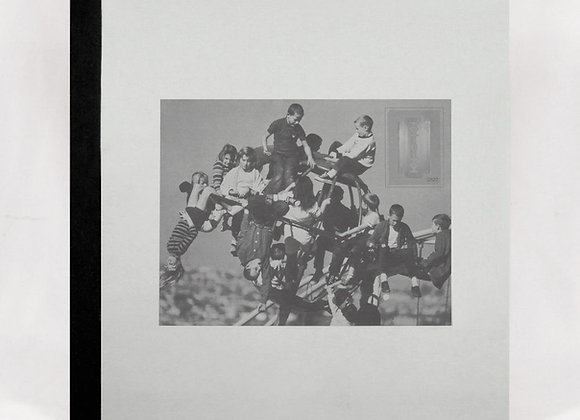 "La Peste - Ossuaire (12"" vinyl)"