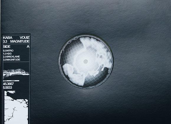 KABA & VOUIZ - 3.3 Magnitude