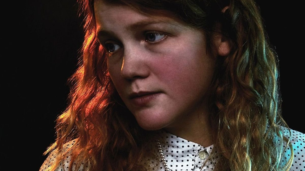 Kate Tempest- Everybody Down