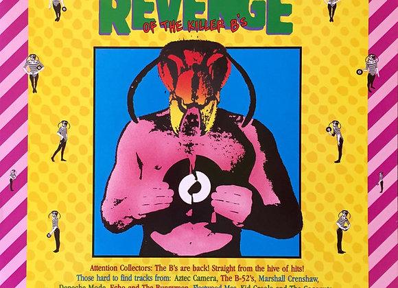 Various – Revenge Of The Killer B's