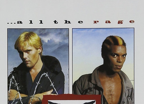 General Public – ...All The Rage