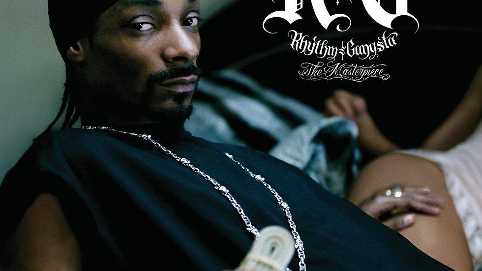 Snoop Dog - R & G - the Masterpiece