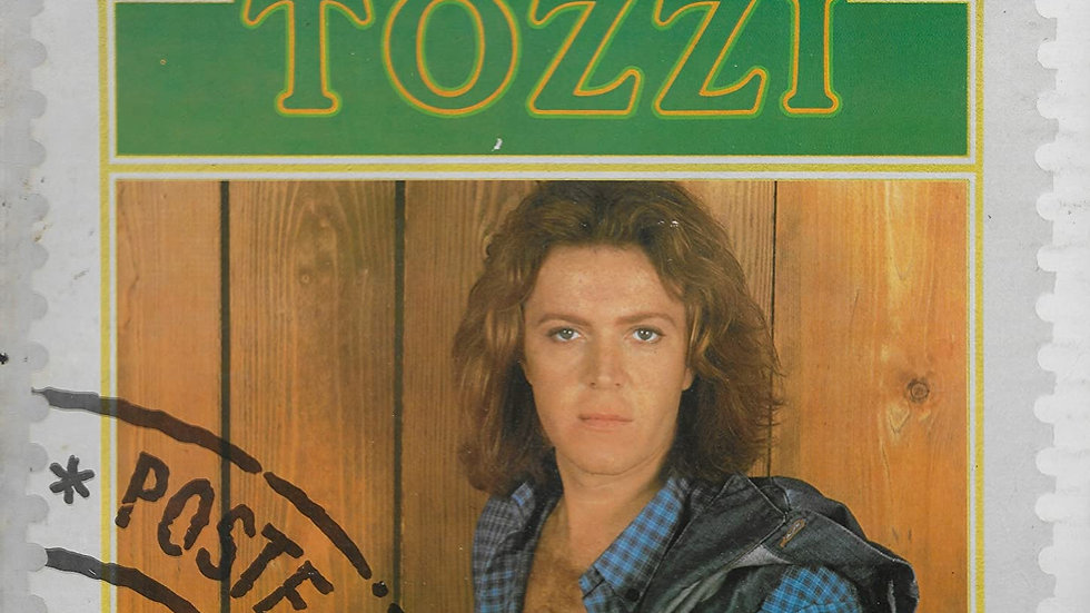 Umberto Tozzi – Tozzi