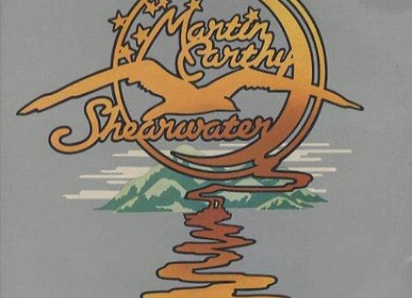 Martin Carthy – Shearwater