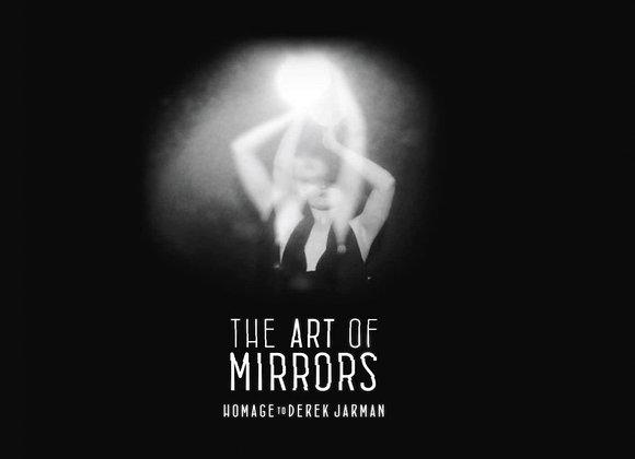 "The Art Of Mirrors (Homage To Derek Jarman) - Peter ""Sleazy"" Christopherson"