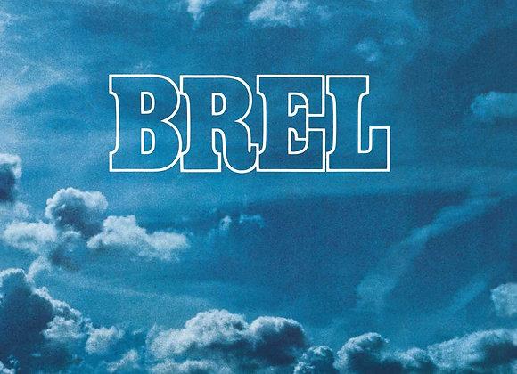 Brel - Les Marquises