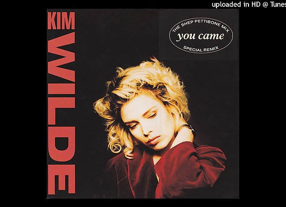 Kim Wilde – You Came (The Shep Pettibone Mix)