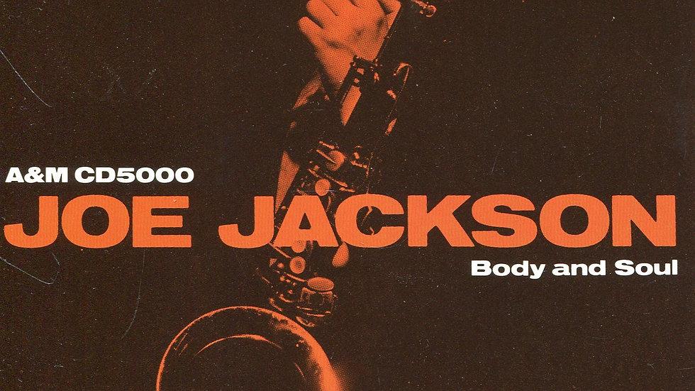 Joe Jackson – Body And Soul