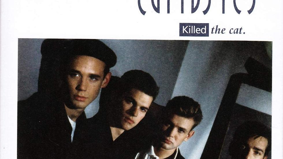 Curiosity Killed The Cat – Misfit (Mis-Mix)