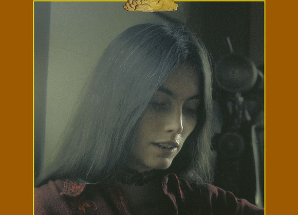 Emmylou Harris – Pieces Of The Sky