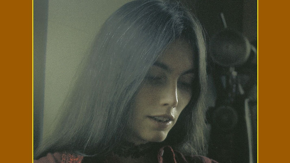 Emmylou Harris ‎– Pieces Of The Sky