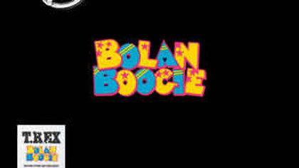 T. Rex – Bolan Boogie