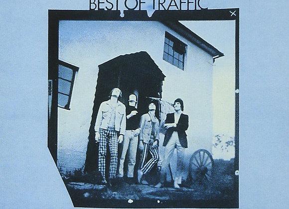 Traffic – Best Of Traffic