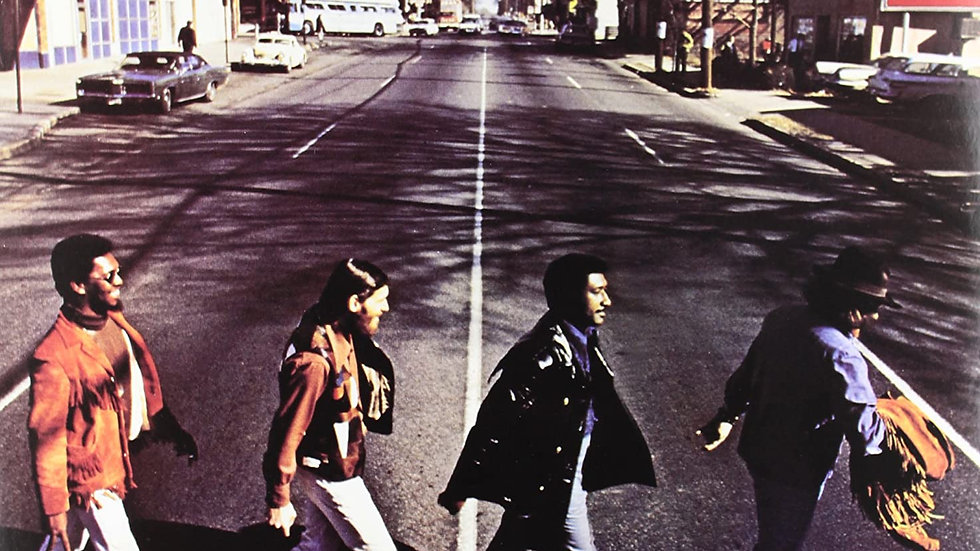 Booker T & The M.G.'s - Tribute to The Beatles' Abbey Road Album