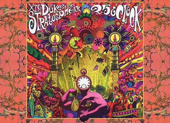 The Dukes Of Stratosphear – 25 O'Clock