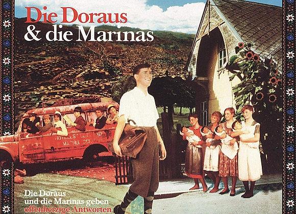 Die Doraus & Die Marinas
