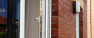 Window and Door Mechanisms