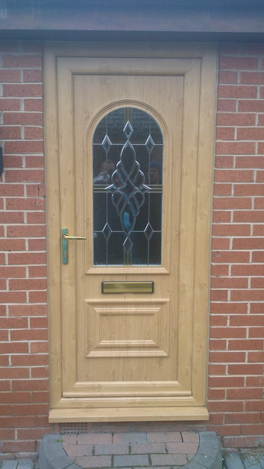 Installation of Composite Door by Driscolls