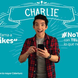 El Charlie