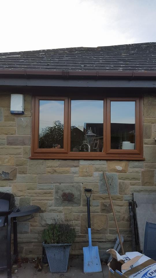 Upvc Windows Installed by Driscolls