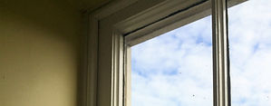 Draughty Windows