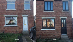 Replacement Upvc Windows & Doors