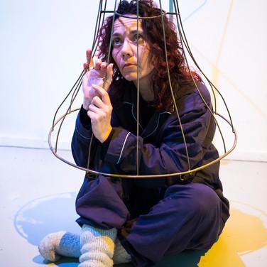 Plafonddienst  The End - Hanneke Wetzer-