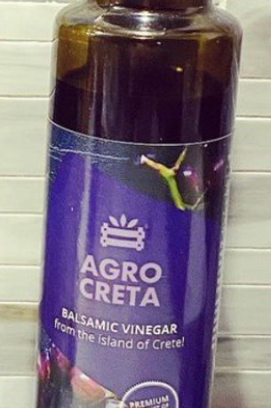 Agro Creta Balsamic Vinegar
