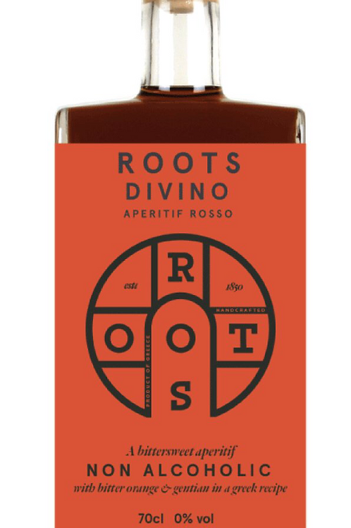 Roots Divino Rosso