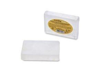 Mastiha Shop Soap Bar with Donkey Milk, Chios Mastiha & Honey Extract 100gr