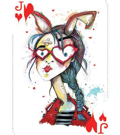Bunny Heart