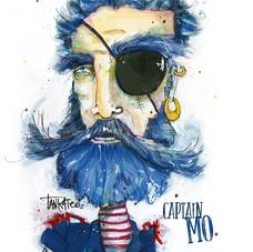 Captain Mo