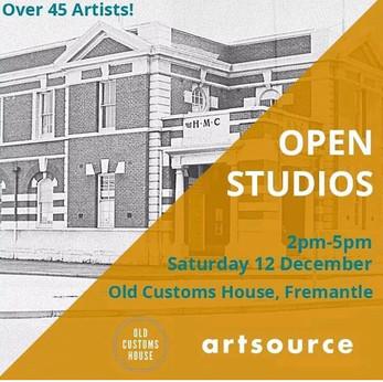 ArtSource Open Studio