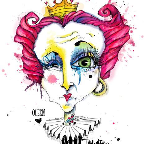 Queen of Hearts 2017