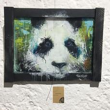 Modjo Panda #2