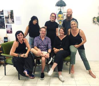 SPRING Mentoring Program - Artsource