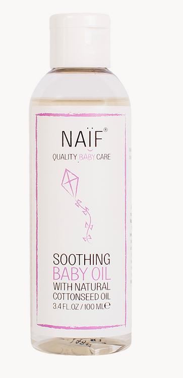 Naif Soothing Baby Oil