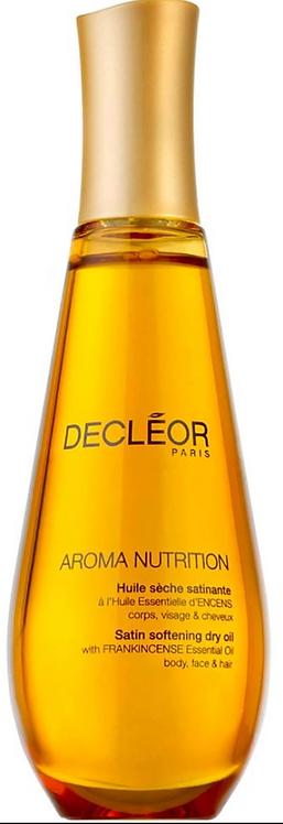 Decleor Aroma Nutrition Dry Oil