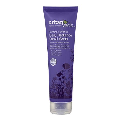 Urban Veda Daily Radiance Facial Wash