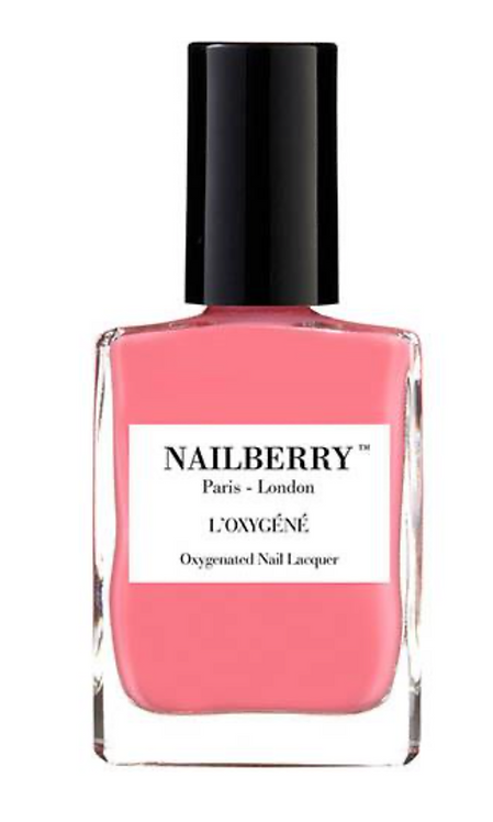 Nailberry Bubble Gum