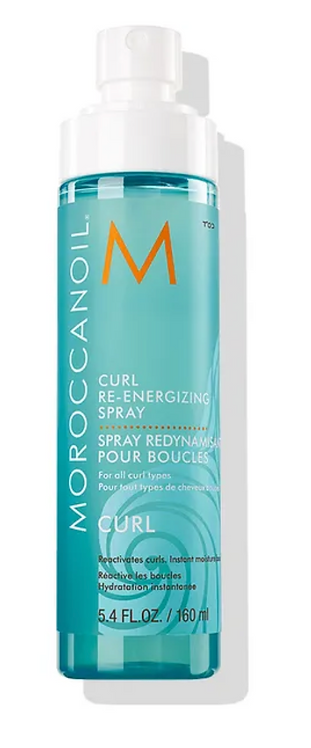 Moroccanoil Curl Re Energising Spray