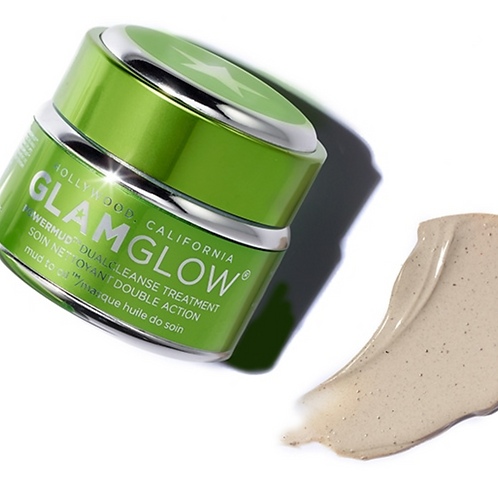 Glamglow Powdermud DualCleanse Treatment