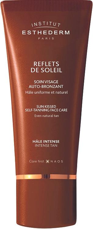 Institut Esthederm Sun Kissed Self-Tanning Face Care
