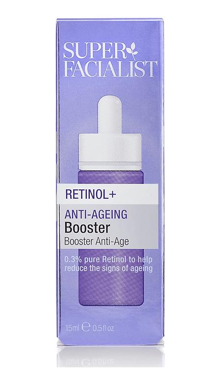 Superfacialist Retinol Anti-Aging Booster