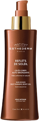 Institut Esthederm Sun Kissed Self-Tanning Body Gel