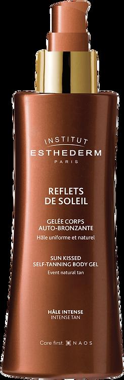 Institut Esthederm Sun Kissed Self-Tanning Body Gel