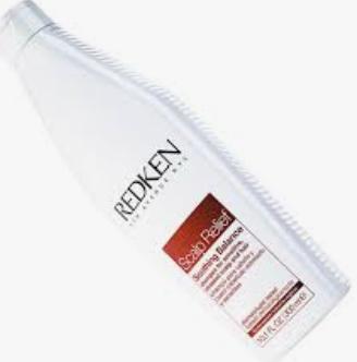 Redken Soothing Balance Shampoo