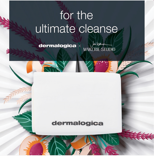 Dermalogica Ultimate Sponge Cloth