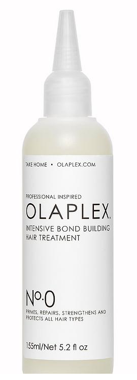 OLAPLEX No. 0 Intensive Bond BuildingTreatment