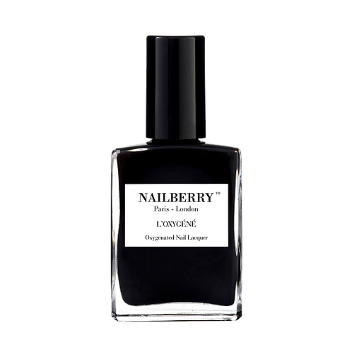 Nailberry Black Berry